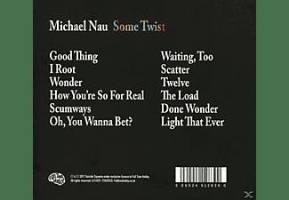 Michael Nau - Some Twist  - (CD)
