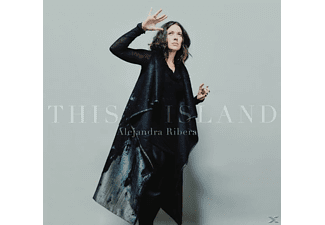 Alejandra Ribera - This Island  - (Vinyl)