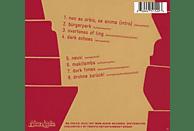 Rodinia - Ex Anima [CD]