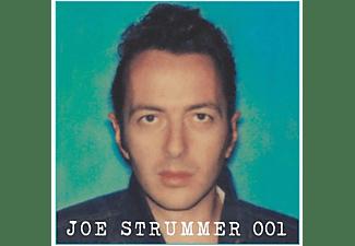 Joe Strummer, VARIOUS - Joe Strummer 001  - (CD)