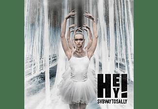 Subway To Sally - HEY! (Limited Vinyl Edition)  - (Vinyl)