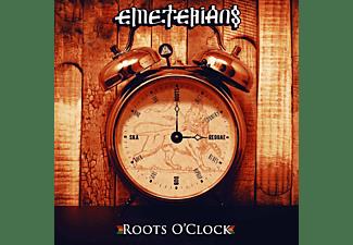 Emeterians - Roots O'Clock  - (CD)
