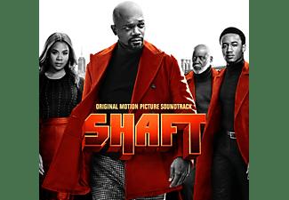 Shaft (original Motion Picture Soundtrack) - Shaft  - (CD)