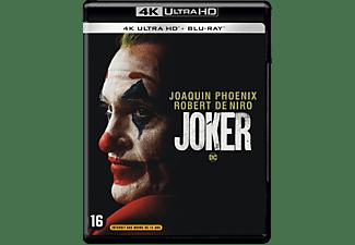 Joker - 4K Blu-ray