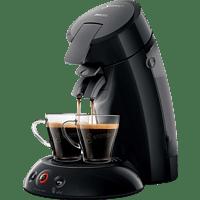 PHILIPS HD 6554/65 SENSEO® Kaffeepadmschine (Schwarz)