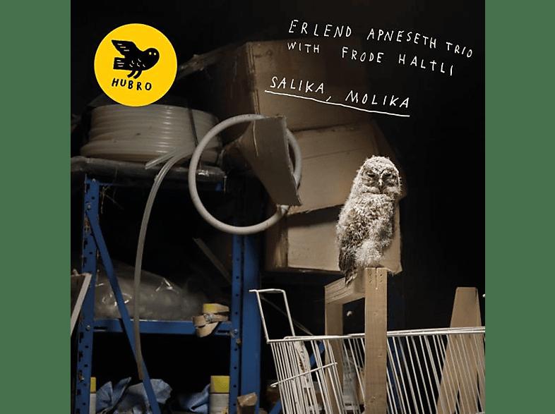 Erlend Apneseth Trio - Salika,Molika [Vinyl]