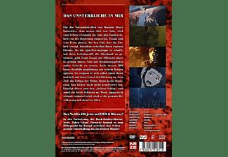 Ajin: Demi-Human - 2. Staffel - Box 4 DVD