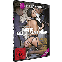 Meine gehorsame Frau [DVD]