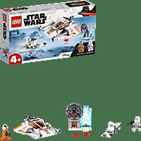LEGO Snowspeeder™ Bausatz, Mehrfarbig