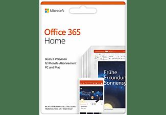 Microsoft Office 365 Home - [PC]