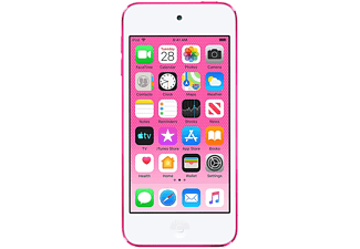 APPLE iPod Touch 256 GB Roze (MVJ82NF/A)