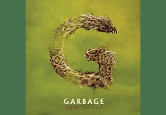 Garbage - Strange Little Birds  - (CD)