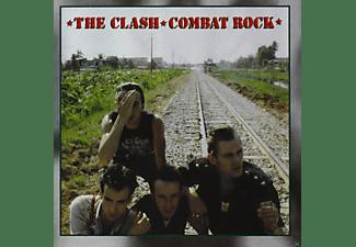 The Clash - Combat Rock  - (Vinyl)
