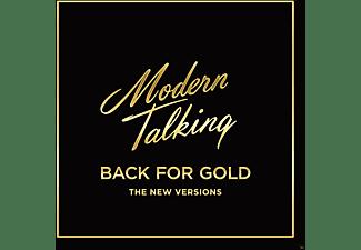 Modern Talking - Back for Gold  - (Vinyl)