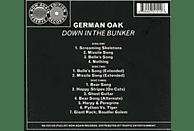 German Oak - Down In The Bunker [CD]