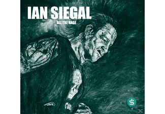 Ian Siegal - All The Rage  - (CD)