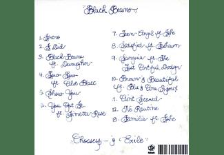 Exile & Choosey - Black Beans  - (CD)