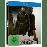 GEMINI MAN (STEEL-ED./EXKL.) [Blu-ray]