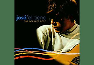 José Feliciano - THE DEFINITE BEST  - (CD)