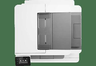 HP Color LaserJet Pro MFP M283fdn  Laser Multifunktionsdrucker Netzwerkfähig