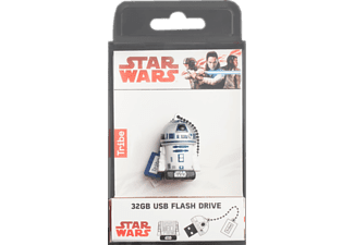 TRIBE Clé USB Star Wars R2-D2 32 GB (FD030711)