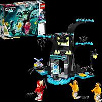 LEGO Hidden Side Portal Bausatz, Mehrfarbig