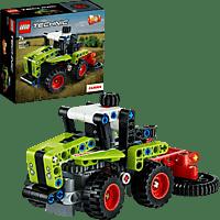 LEGO Mini CLAAS XERION Bausatz
