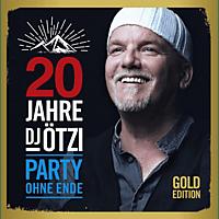 DJ Ötzi - 20 JAHRE DJ OTZI - PARTY OHNE ENDE [CD]