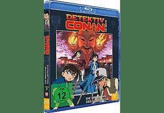 007 Detektiv Conan Blu-ray