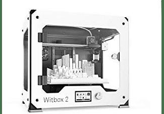 REACONDICIONADO Impresora 3D - BQ Witbox 2