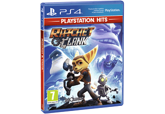 SONY Ratchet & Clank Hits PS4 Uyumlu Oyun