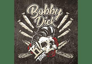 B-Tight - Bobby Dick (Limited Börsen-Box)  - (CD)