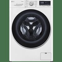 LG F4WV408S0 Serie 4 Waschmaschine (8 kg, 1360 U/Min., D)