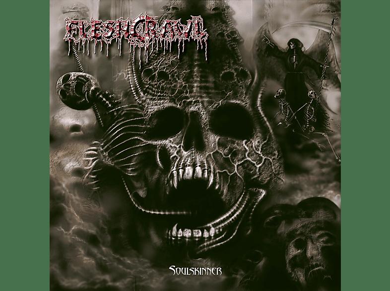 Fleshcrawl - SOULSKINNER (RI) [Vinyl]