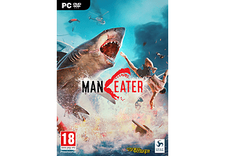 Maneater Day One Edition UK PC