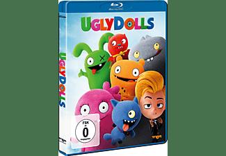 UglyDolls Blu-ray