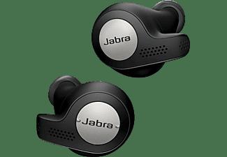 JABRA Draadloze oortjes Elite Active 65T Titanium Black