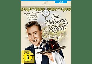 Im weissen Rössl Blu-ray