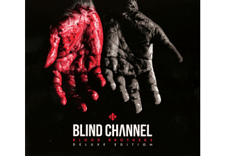 Blind Channel - Blood Brothers (Deluxe 2CD Edition)  - (CD)