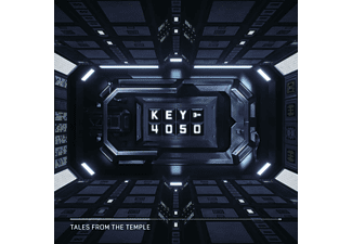 Key4050 - Tales From The Temple  - (CD)