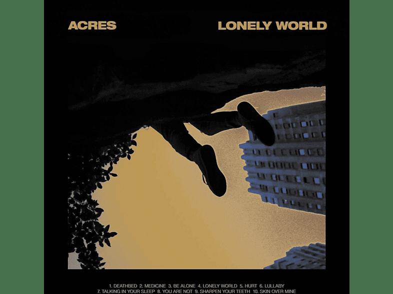 Acres - Lonely World [Vinyl]