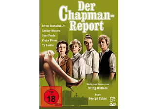 Der Chapman-Report (Filmjuwelen) DVD