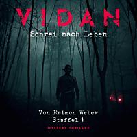 Vidan - Schrei nach Leben - Staffel 1 - (CD)