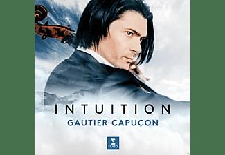 Gautier Capucon, Orchestre De Chambre De Paris, Jerome Ducros - Intuition  - (CD)