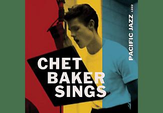Chet Baker - Chet Baker Sings (Tone Poet Vinyl)  - (Vinyl)