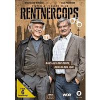 Rentnercops - 3.Staffel [DVD]