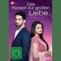 Das Rezept zur grossen Liebe-Zindagi Ki Mehek (B [DVD]