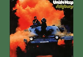 Uriah Heep - Salisbury (Expanded Edition)  - (CD)
