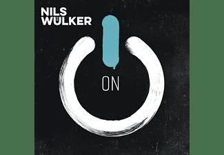 Nils Wuelker - On  - (CD)