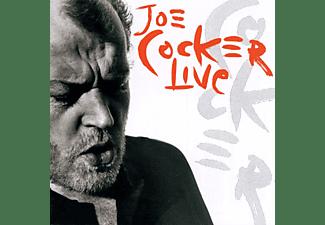 Joe Cocker - JOE COCKER LIVE [CD]